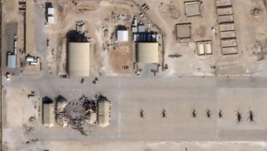 Photo of نظامیان آمریکایی: هنگام حمله موشکی از آسمان و زمین اطلاع نداشتیم/ عین الاسد کور شد