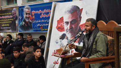 Photo of سردار سلیمانی سرچشمه رافت بود/ داعش قصد حمله به ایران را داشت