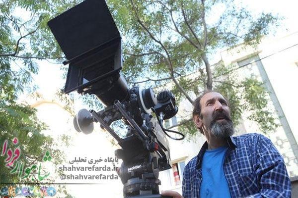 Photo of داوود میرباقری سریال سلمان را کلید زد