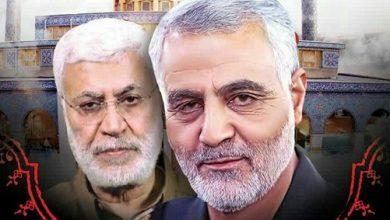 Photo of خبر فوری/ زمان مراسم محوری گرامی داشت سردار سلیمانی در شاهرود اعلام شد