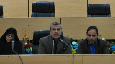 Photo of محل ۲۳ شعبه اخذ رای شهرستان شاهرود اصلاح شد