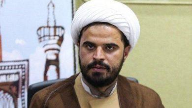 Photo of «آخوندی» مدیرکل تبلیغات اسلامی استان سمنان شد