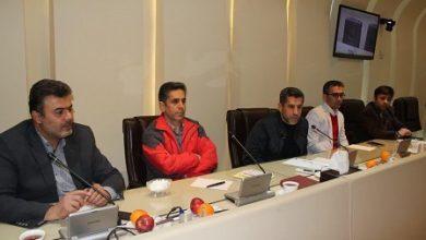 Photo of نخستین جلسه ورزش های دانشگاهی شهرستان شاهرود برگزار شد