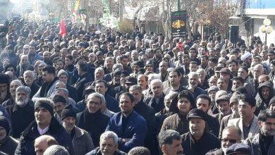 Photo of اجتماع بزرگ عزاداران فاطمی در شاهرود برگزار شد / عزاداری در رثای بانوی دو عالم
