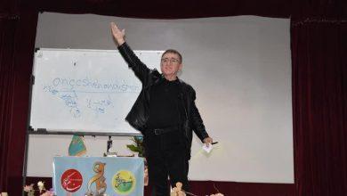 Photo of محمود انوشه: زندگی را تو می سازی/ آب جوشی که سیب زمینی را نرم میکند تخم مرغ را سفت