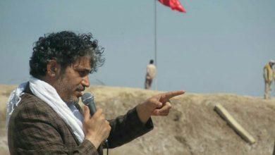 Photo of عباسی در محفل روایتگری شهدا در شاهرود: سلیمانی علم مبارزه بر دوش داشت نه مذاکره