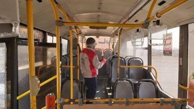 Photo of دستور العمل ویژه مقابله با کرونا ویروس در اتوبوس و تاکسی های شاهرود