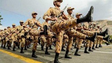Photo of وزارت نیرو سرباز امریه می پذیرد