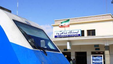 Photo of فوری/ مردم شاهرود مقابل راه آهن تجمع کردند / حرف های نماینده سمنان تفرقه آمیز است