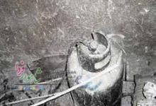 Photo of انفجار کپسول گاز در شاهرود حادثه آفرید