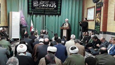 Photo of تشییع پیکر شهید سلیمانی رفراندوم دوم انقلاب اسلامی بود