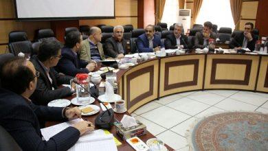 Photo of نشست بررسی مشکلات کالپوش در استانداری برگزار شد/ تخصیص اعتبارات جدید