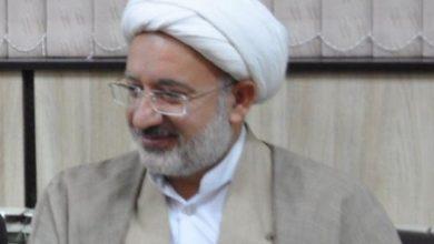 Photo of حاجی حسینی رئیس جدید اوقاف شهرستان شاهرود شد/ مراسم معارفه به زودی
