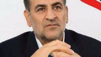 Photo of خانی نماینده شاهرود و میامی در مجلس شد