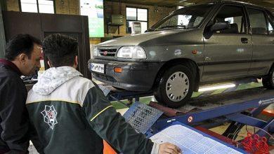 Photo of مراکز معاینه فنی شاهرود تعطیل شدند