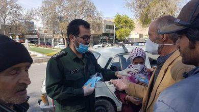Photo of ۲۰هزار بسته بهداشتی در شهرستان شاهرود توزیع شد