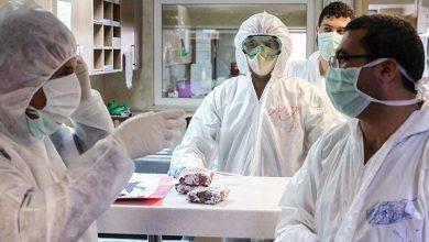 Photo of ۱۲۷ بیمار مبتلا به کرونا در استان سمنان بهبود یافتند