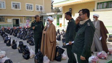 Photo of کمک های مردم شاهرود برای مبارزه با کرونا / امام جمعه: ۱۸۰میلیون تومان کمک گردآوری شد