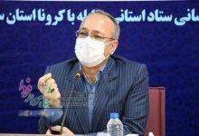 Photo of شرایط در استان سمنان عادی نشده است