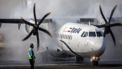 Photo of توقف پروازهای سمنان-مشهد به دلیل کرونا/آخرین وضعیت تکمیل ترمینال فرودگاه سمنان