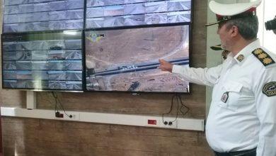 Photo of پهپاد وارد جادهها شد/ اقدامی جدید در نظارت ترافیکی