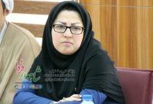 Photo of «فاطمه منصوری» معاون توسعه مدیریت و منابع استانداری سمنان شد
