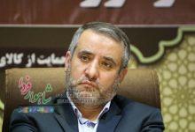 Photo of سید محمدرضا هاشمی استاندار سمنان شد